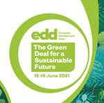 WCS at the EDD 2021